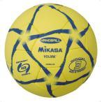 ミカサ(MIKASA) ハンドボール1号練習球 屋外用 キ HP103YB ハンドボール 12SS