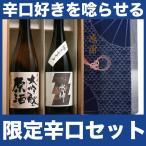 日本酒 父の日プレゼント 誕生日プレゼント 辛口 飲み