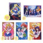 美少女戦士セーラームーン ステーショナリーシリーズ セーラーポストカードコレクション BSM4 クリスタル S2034131