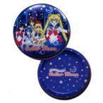 美少女戦士セーラームーン ステーショナリーシリーズ BSM5 缶入りメモ ネオン S2800420