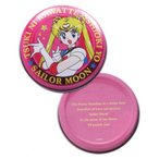 美少女戦士セーラームーン ステーショナリーシリーズ BSM5 缶入りメモ セーラームーン S2800438