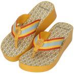 トリーバーチ TORY BURCH ビーチサンダル ウェッジソール GEMINI LINK WEDGE FLIP FLOP シューズ 靴 61714 0061 722