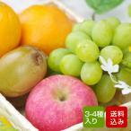 ショッピングメッセージカード無料 果物つめあわせ フルーツセット 敬老の日 ギフト 果物 内祝い お返し 法事 九州産の果物ギフト