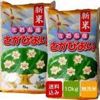 さがびより 10kg 無洗米 佐賀県産 一等米  コメ 米 こめ
