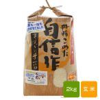 無農薬米 コシヒカリ 2kg コシヒカリ福岡県産 令和2年産