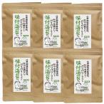 味付け海苔 無添加 8切64枚×6袋入 味付海苔 有明海産