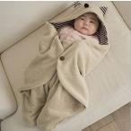 シッポ 付き アフガン ブランケット 赤ちゃん 用 ベビー服 出産祝い プレゼント ハロウィン