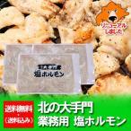 「ホルモン 焼肉」 塩ホルモン 1kg 以上(380g×3) 塩 味付けホルモン 価格 4320円 塩ホルモン タレ 付き 送料無料