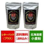 ホットケーキミックス 送料無料 小麦粉 北海道産 きたほなみ 使用 ホットケーキ ミックス(パンケーキミックス) 500 g×2袋 価格 1816円 ホットケーキミックス粉