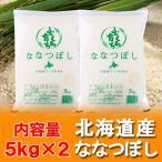 「お米 5kg 2袋」送料無料 米5kg×2袋 ななつぼし 米 5kg×2 北海道 米 送料無料 価格 4900 円
