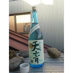 日本酒(夏酒)天青(てんせい)純米吟醸 千峰 生詰1.8