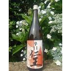 辛口日本酒 仁王(におう)普通酒1800ml(地酒 橘倉酒