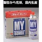 カセットコンロ用ボンベ カセットボンベ3本組 日本製 ニチネン  備蓄燃料 JIA認証品 ポイント消化