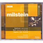 ベートーヴェン ヴァイオリン協奏曲他 ミルシテイン