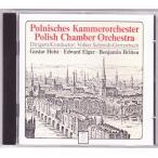 ポーランドのオーケストラによるイギリス作曲家作品集
