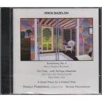 バゼロン(1922-1995) 交響曲第4番 他 新古品未開封