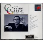 J.S.バッハ 平均律クラヴィーア曲集 第1巻 グールド(ピアノ) 2枚組CD /c03-002