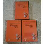 新品  DVD版 フラメンコギターレッスン(1、2、3)瀬田彰/指導 3本セット