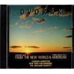 ドヴォルザーク 交響曲第9番「新世界より」、弦楽四重奏曲「アメリカ」
