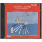 コッペル(1908-1998) 交響曲第1&2番 /nzw-192