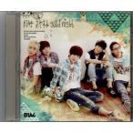 B1A4 / おやすみgood night -Japanese ver.- (初回限定盤B)  /yga05-040