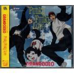 GRANRODEO Punky Funky Love(アニメ盤) /yga11-002