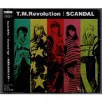 T.M.Revolution Count ZERO/Runners high~戦国BASARA4 EP~(初回生産限定盤)(DVD付) /yga29-019