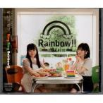 ゆいかおり Ring Ring Rainbow(初回限定盤)(DVD付) /yga44-058