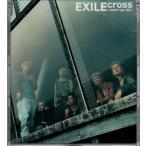 EXILE Cross~never say die~ /yga50-063