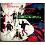 BIGBANG MY HEAVEN(初回限定盤)(DVD付) /yga55-058