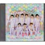 Hey! Say! JUMP Chau#/我 I Need You 初回限定盤 (DVD付) /yga58-077