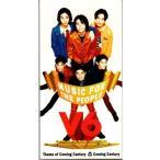 V6 MUSIC FOR THE PEOPLE 8cmCDシングル