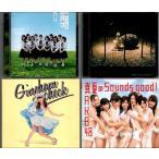 AKB48 CD4点セット ym266