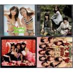 AKB48 CD4点セット ym283