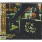 ニュー・ファウンド・グローリー / カミング・ホーム