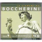ボッケリーニ(1743-1805) 歌劇「慈悲深い女」