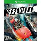 [100円便OK]【新品】【XboxOne】ScreamRide(スクリームライド)
