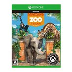 [100円便OK]【新品】【XboxOne】【BEST】Zoo Tycoon Greatest Hits [XBOXONE版]