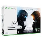 【新品】【XboxOneHD】Xbox One S 1TB (Halo Collection 同梱版)