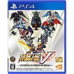 【新品】【PS4】【限】スーパーロボット大戦V ープレミアムアニメソング&サウンドエディションー