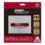 コロンバスサークル MD用 拡張コンバーター(16ビットポケットHDMI用) CC-16PHM-GR