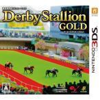 [100円便OK]【新品】【3DS】ダービースタリオンGOLD