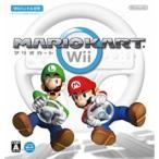 【新品】【Wii】マリオカートWii(Wiiハンドル同梱)