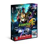 【新品】【WiiU】【限】スターフォックス ゼロ・スターフォックス ガードダブルパック