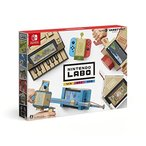 Nintendo Labo  ニンテンドー ラボ  Toy-Con 01  Variety Kit - Switch