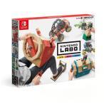 【新品】【NS】Nintendo Labo Toy-Con 03: Drive Kit (ドライブキット)[お取寄せ品]