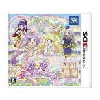 [メール便OK]【新品】【3DS】【通】アイドルタイムプリパラ 夢オールスターライブ! 通常版