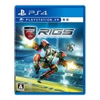 [100円便OK]【新品】【PS4】RIGS Machine Combat League [VR専用]