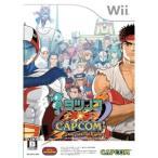 [100円便OK]【新品】【Wii】タツノコVS.CAPCOM CROSS GENERATION OF HEROES
