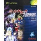 【新品】【Xbox】【限】真・女神転生NINE スタンドアローン DXパック
